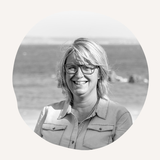 Roz Smith - Property Manager for St. Ives and Carbis Bay.