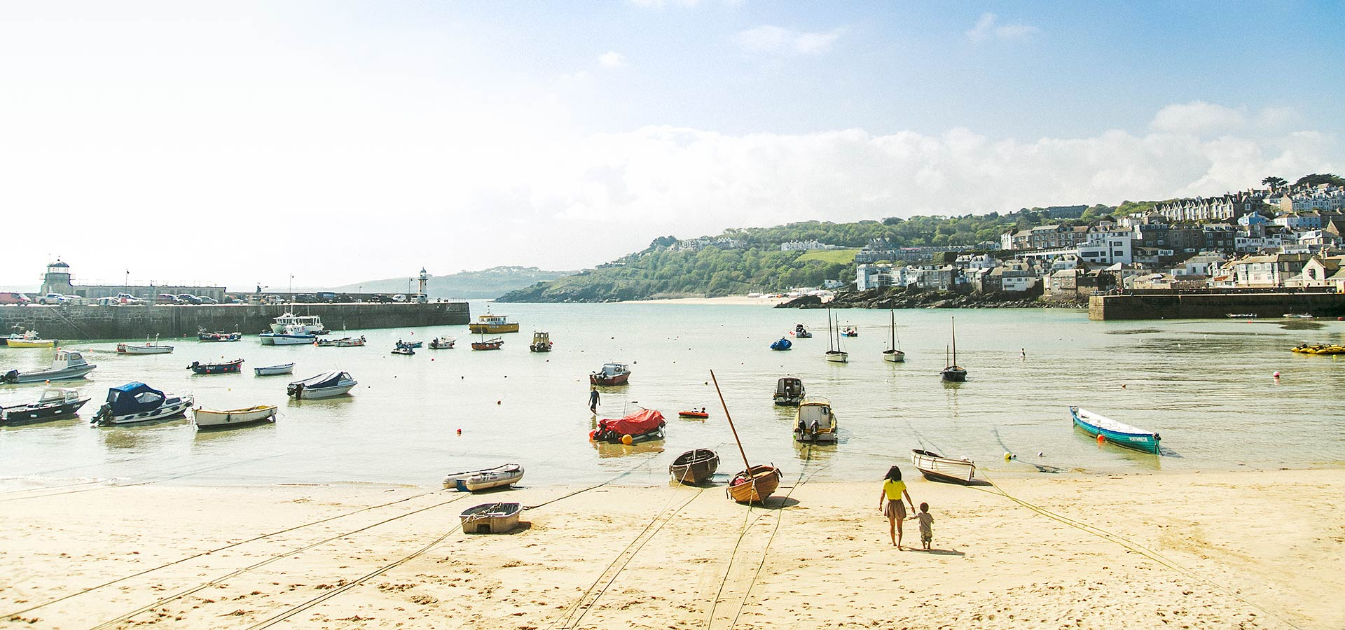 Marvelous Holiday Cottages In Cornwall Uk Aspects Holidays In St Ives Download Free Architecture Designs Terstmadebymaigaardcom